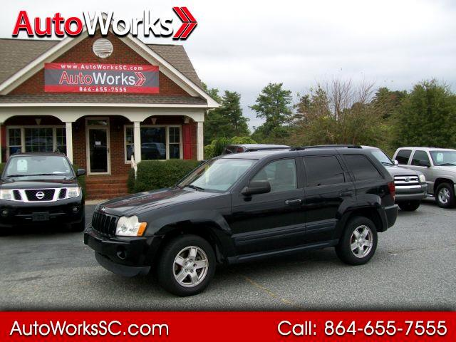Jeep Grand Cherokee Laredo 4WD 2006