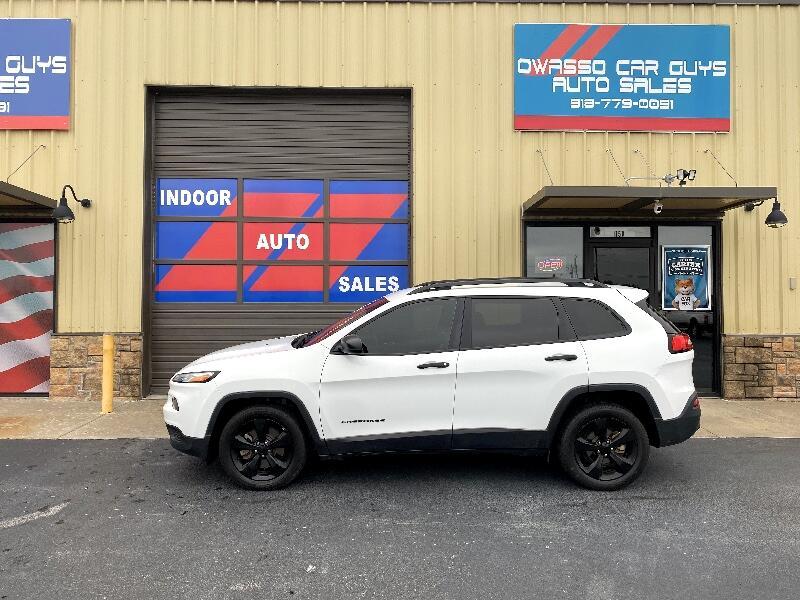 Jeep Cherokee Sport FWD 2016