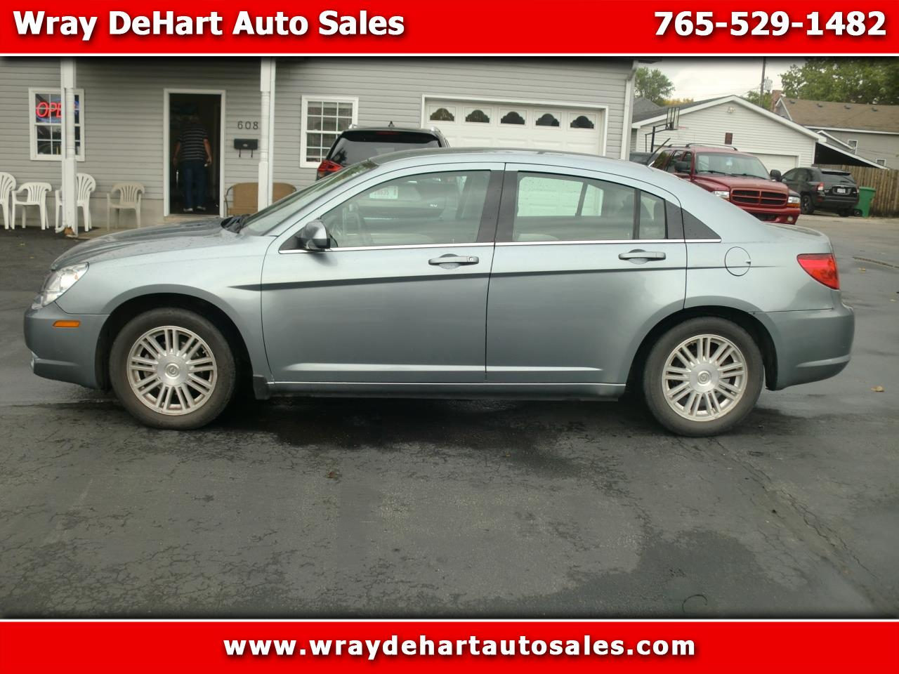 Chrysler Sebring Sedan Touring 2009