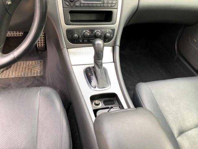 2003 Mercedes-Benz 230-Class SL