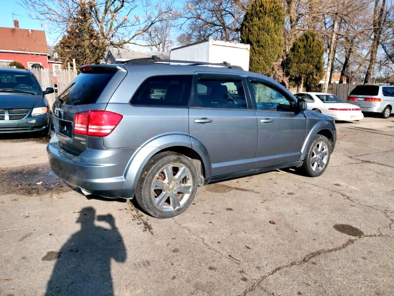 Dodge Journey AWD 4dr SXT 2009