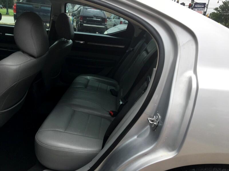Dodge Charger SXT 2010