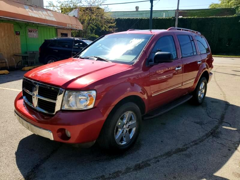 2008 Dodge Durango Limited 2WD