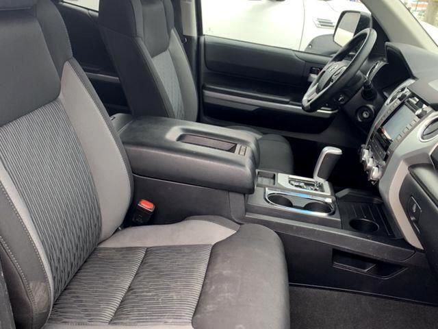 2016 Toyota Tundra SR5 Pickup 4D 6 1/2 ft