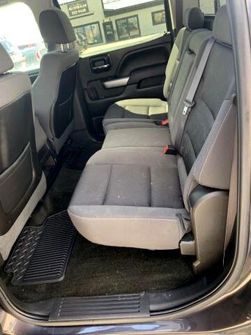 2014 Chevrolet Silverado 1500 LT Pickup 4D 5 3/4 ft