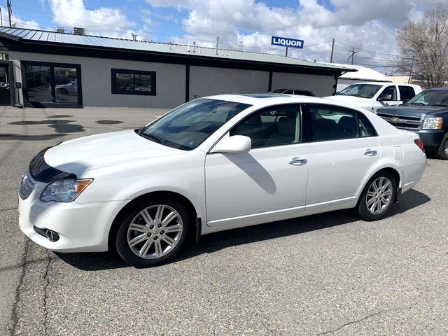 2010 Toyota Avalon Limited Sedan 4D
