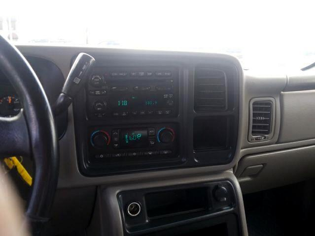 2005 Chevrolet Silverado 2500HD LT Pickup 4D 6 1/2 ft