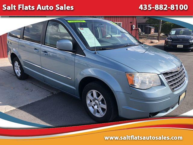 2010 Chrysler Town & Country 4dr 119