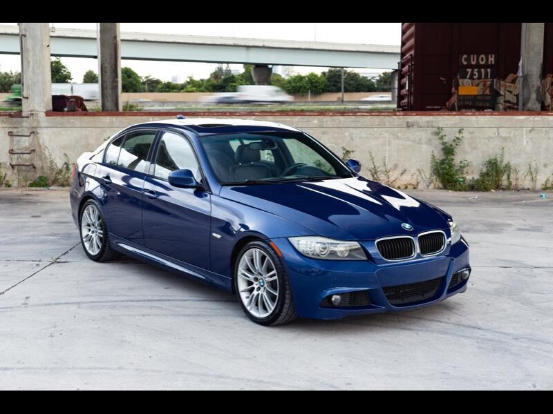 BMW 328i  2010