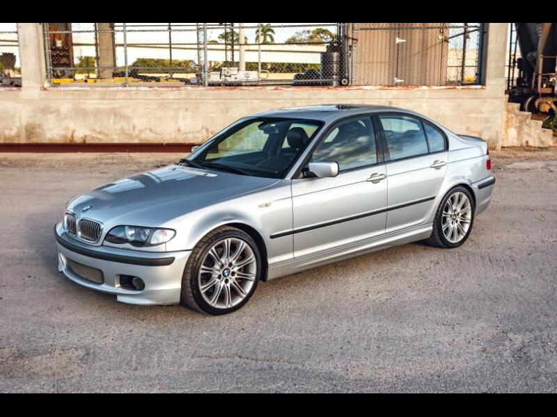 BMW 330i  2005