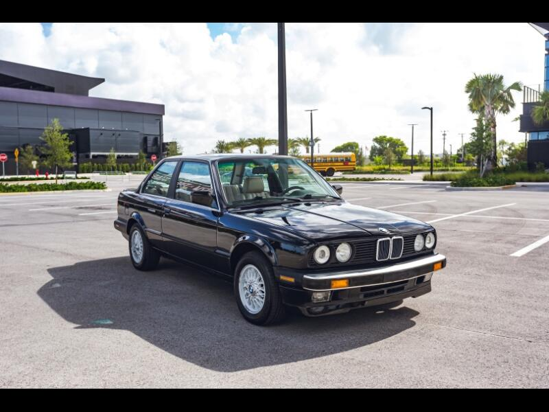 BMW 3 Series  1988