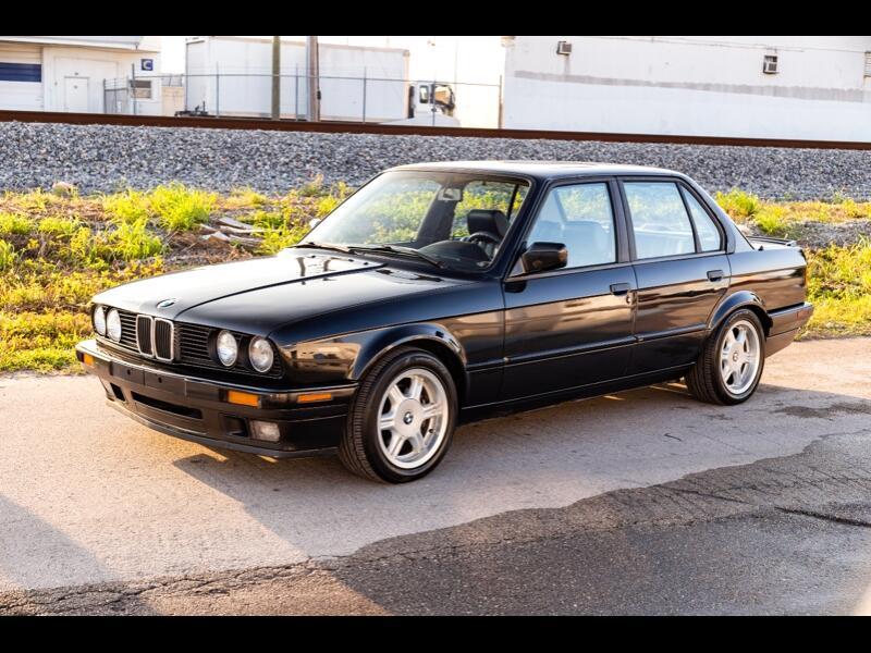 BMW 3-Series 318i 1991