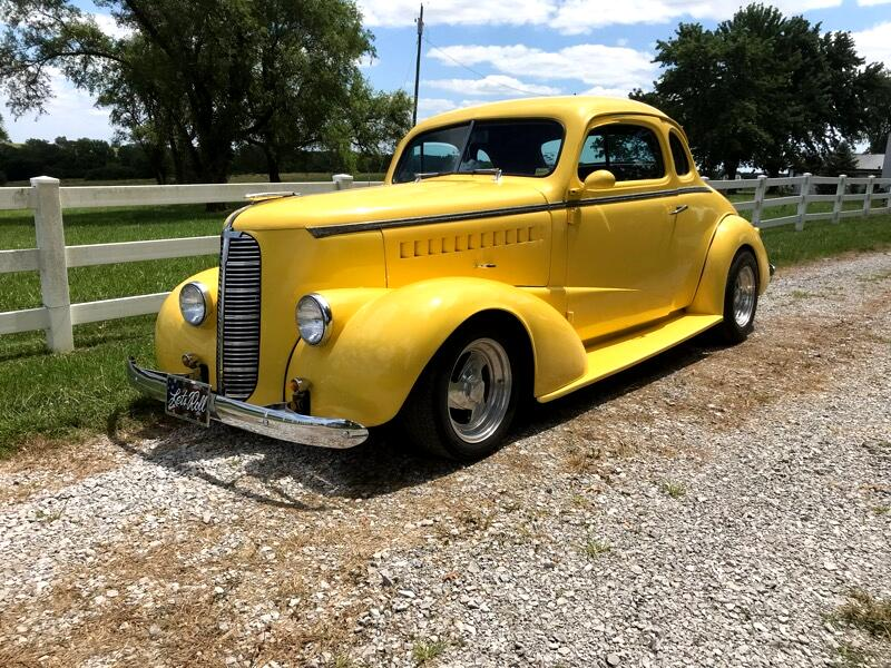 1938 Chevrolet Classic Base