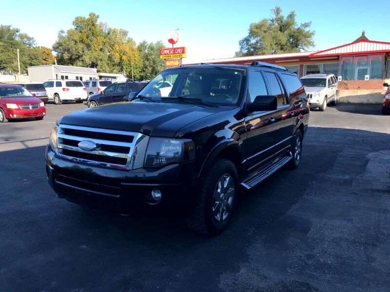 Ford Expedition EL Limited 4WD 2009