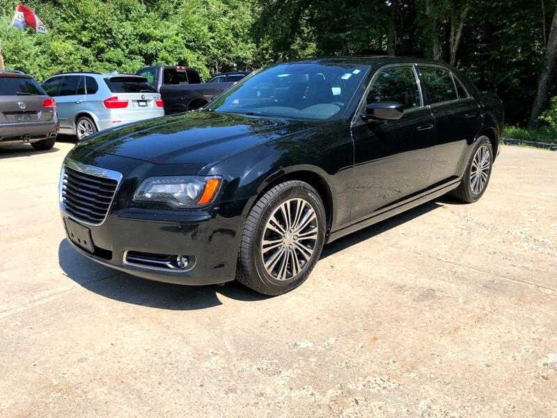 2014 Chrysler 300 S V6 AWD
