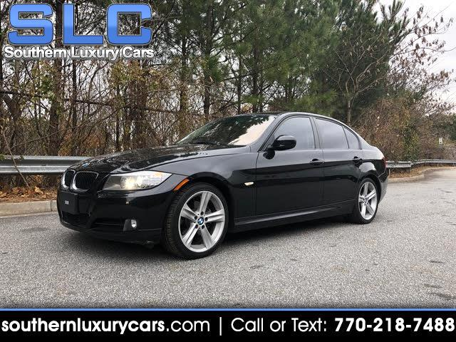 Used 2011 BMW 3-Series 328i for Sale in Marietta GA 30060