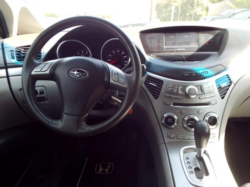 2008 Subaru Tribeca Limited 5-Passenger