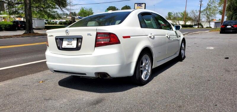 2008 Acura TL 3.2TL