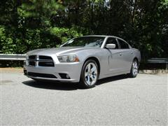2013 Dodge Charger