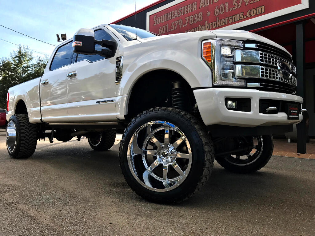 Used Cars For Sale Hattiesburg Ms 39402 Southeastern Auto Brokers 2014 Ford F 250 Platinum Black 2017 Sd Crew Cab Short Bed 4wd Custom Lifted