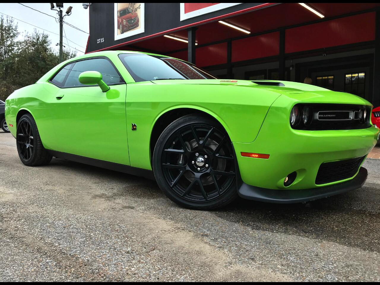 used 2015 dodge challenger scat pack for sale in hattiesburg ms 39402 southeastern auto brokers. Black Bedroom Furniture Sets. Home Design Ideas