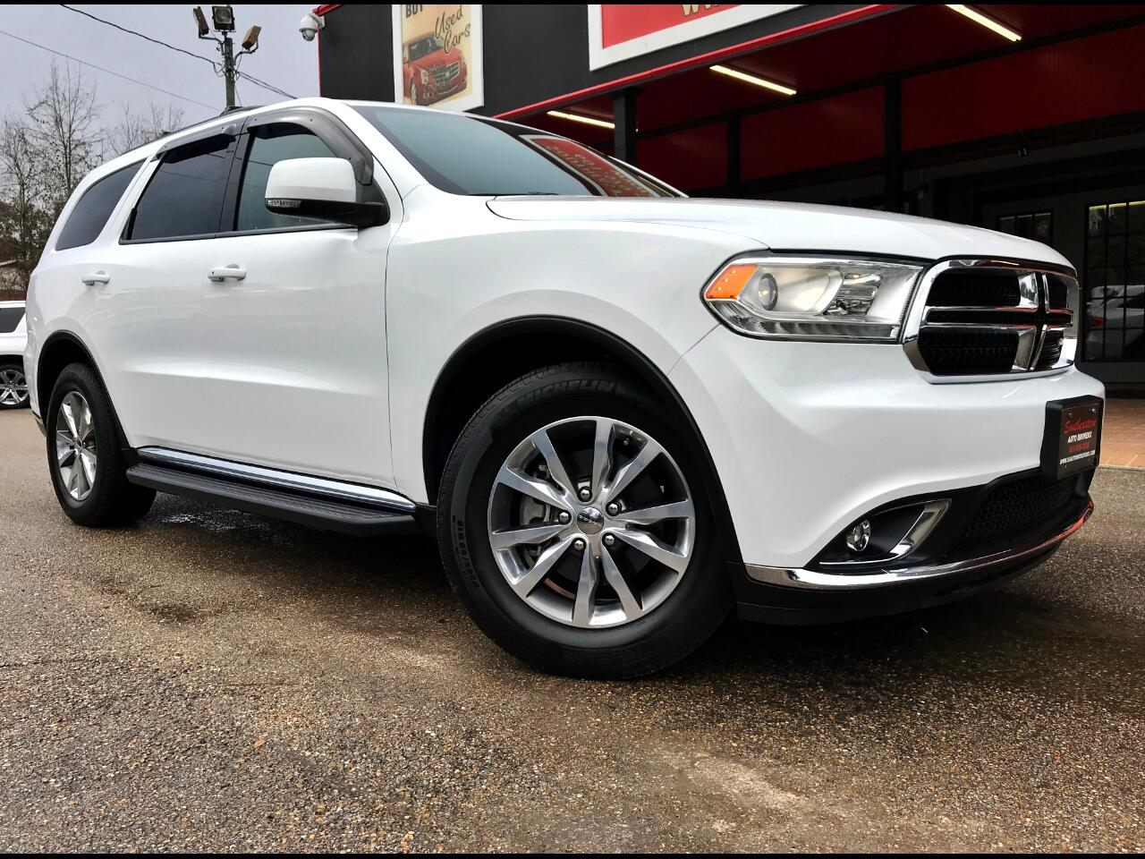 used 2015 dodge durango limited 2wd for sale in. Black Bedroom Furniture Sets. Home Design Ideas