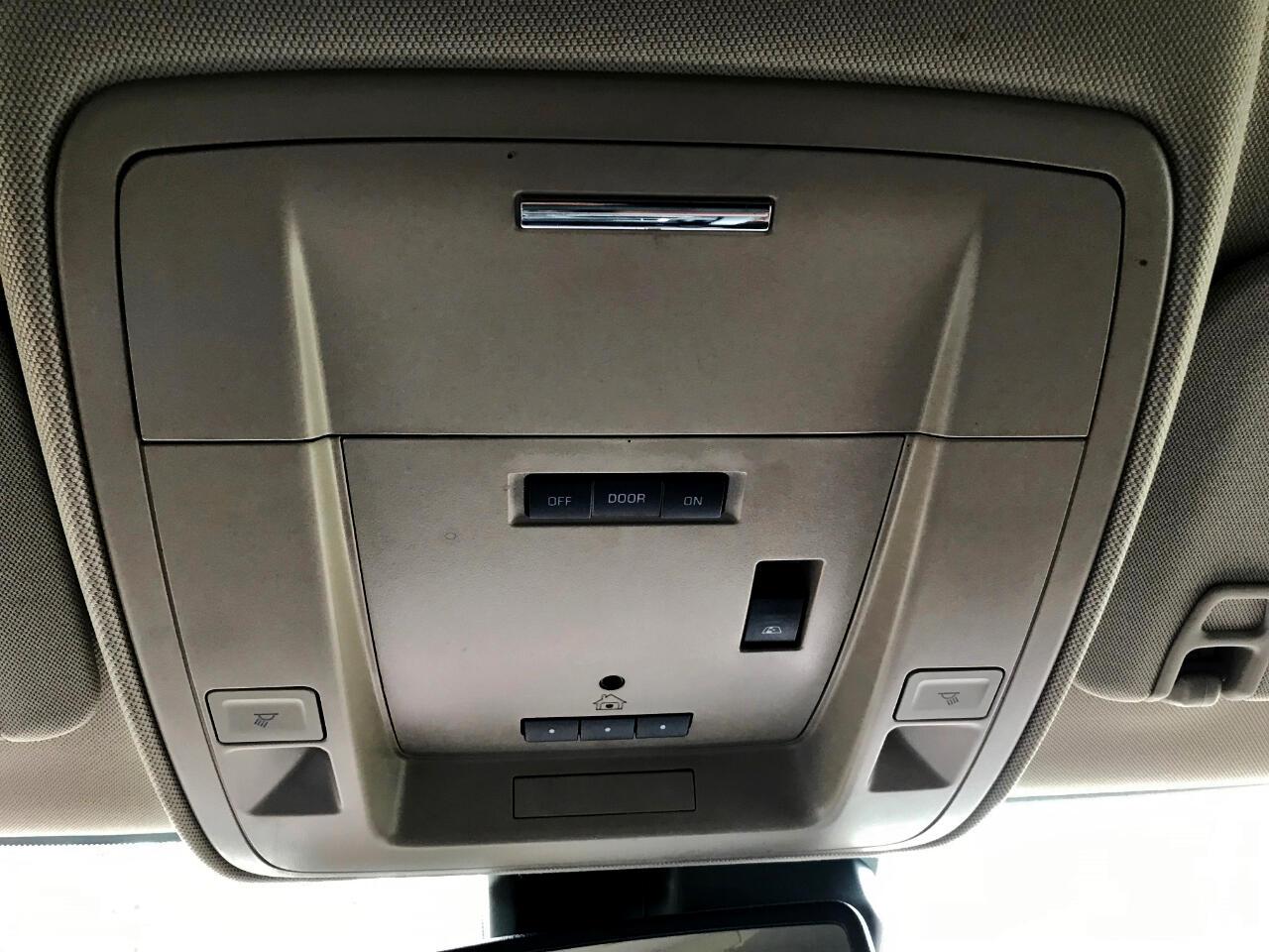 Chevrolet Silverado 2500HD  2016