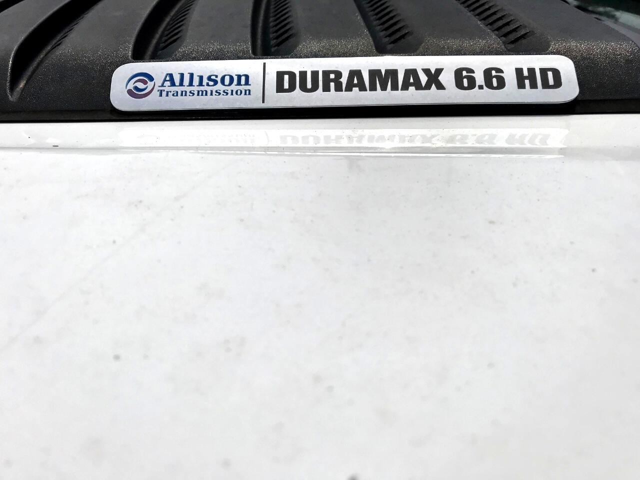 GMC Sierra 3500HD  2014