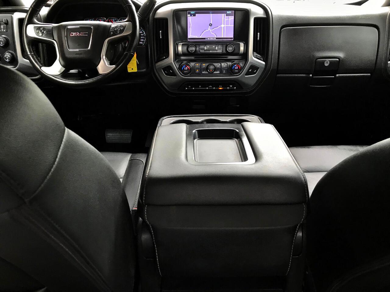 GMC Sierra 2500HD  2018