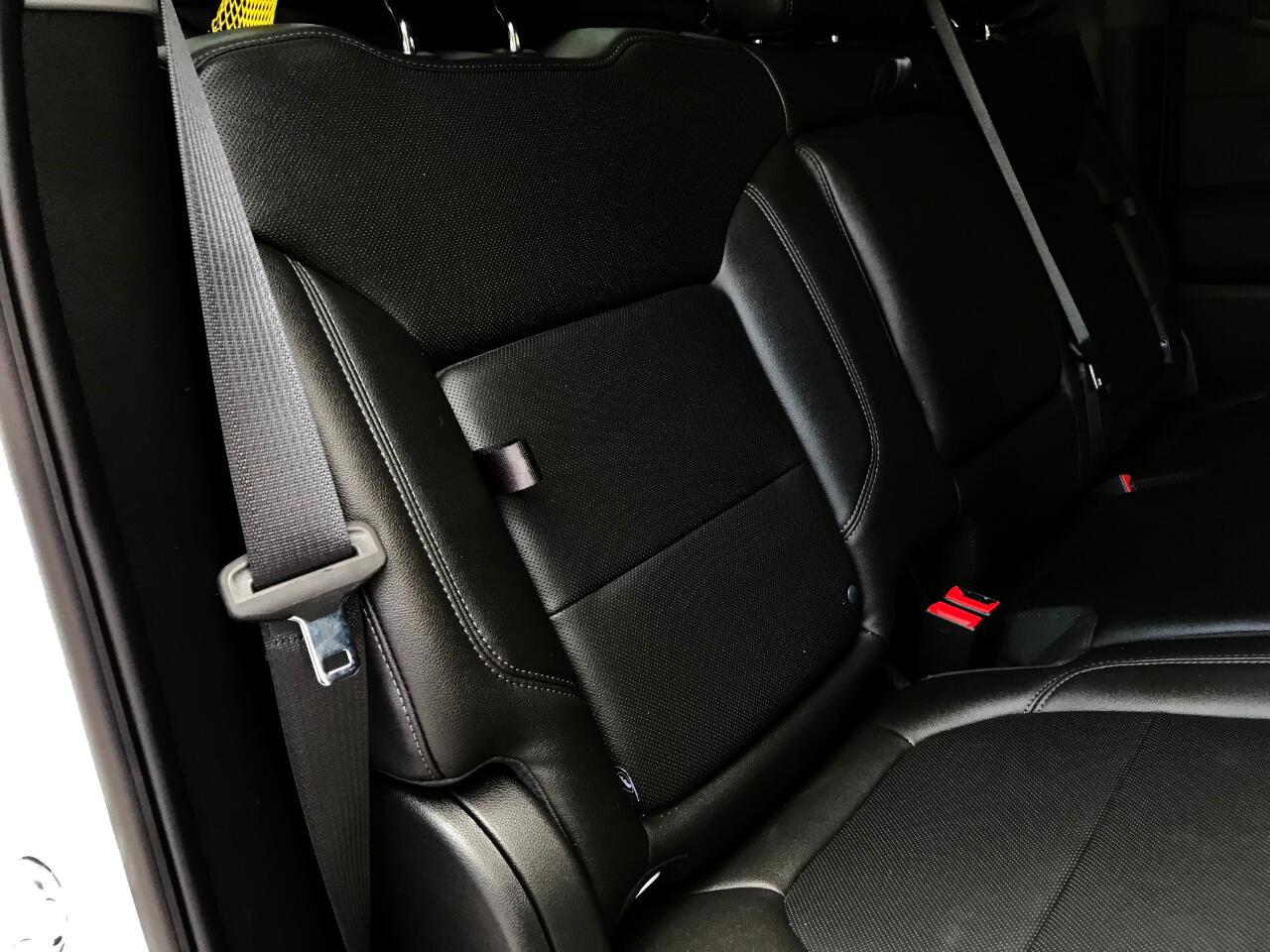 Chevrolet Silverado 1500  2019