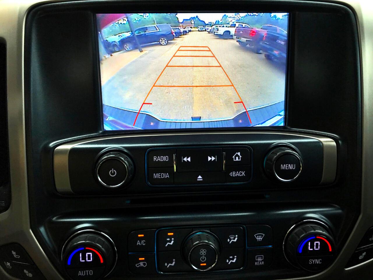 2017 GMC Sierra 2500HD DENALI CREW CAB SHORT BED 4WD CUSTOM LIFTED