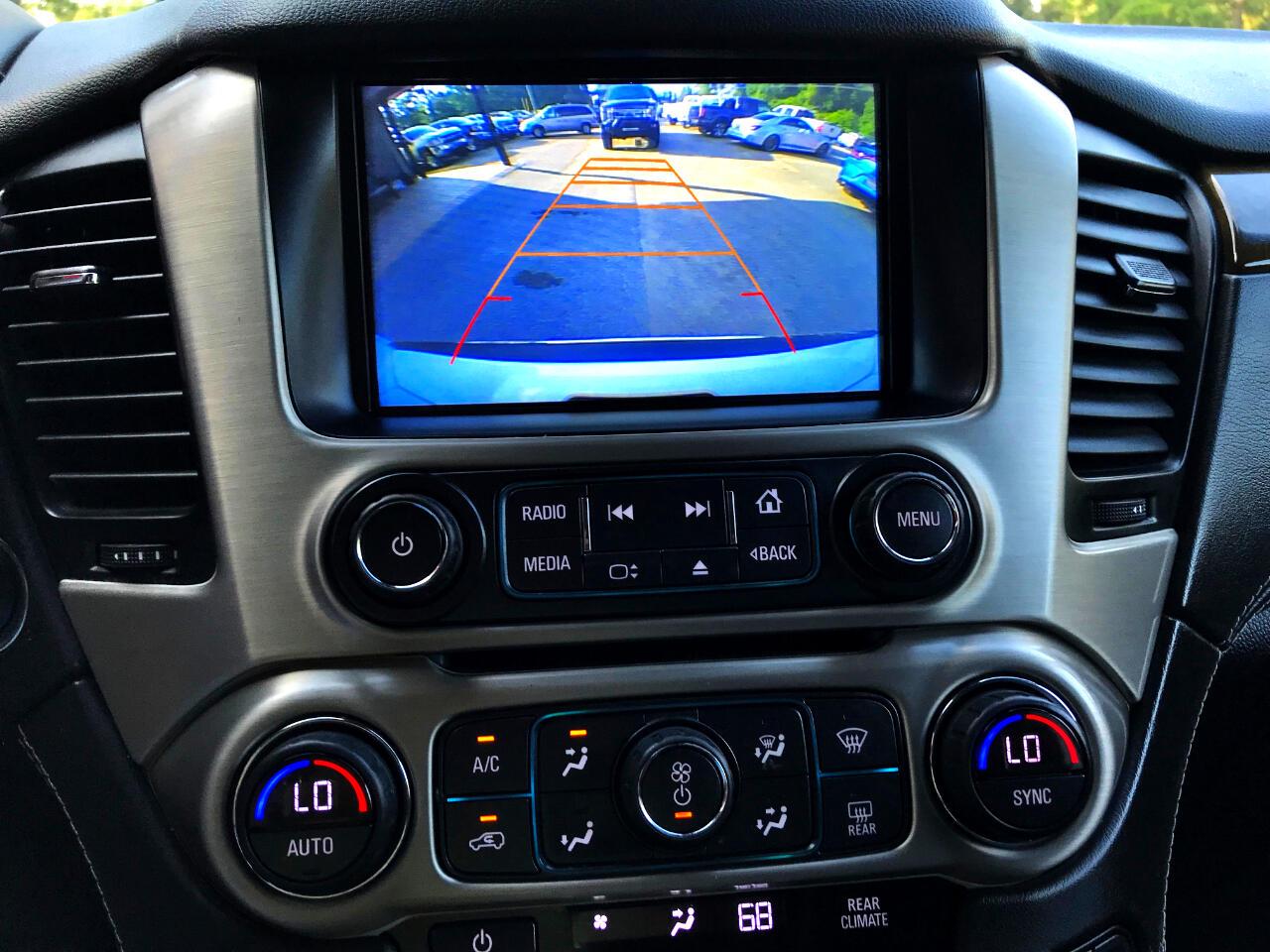 2017 GMC Yukon XL Denali 2WD