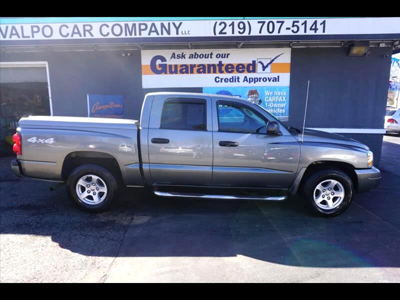 2007 Dodge Dakota QUAD SLT