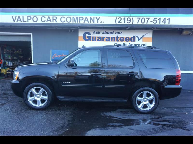 2011 Chevrolet Tahoe 1500 LS