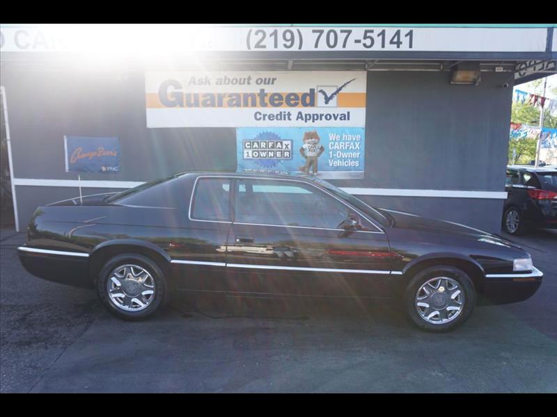 1995 Cadillac Eldorado TOURING