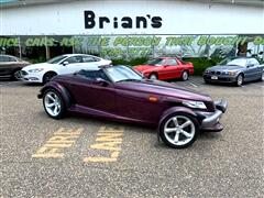 1997 Plymouth Prowler
