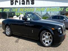 2010 Rolls-Royce Phantom Drophead