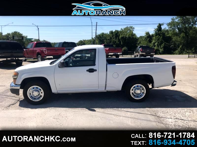 GMC Canyon  2009
