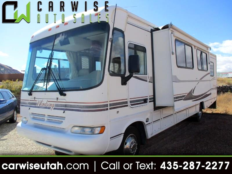 1999 Forest River Windsong 325s