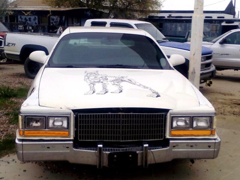 Buick LeSabre Custom 2005