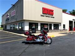 2008 Harley-Davidson FLHTCU