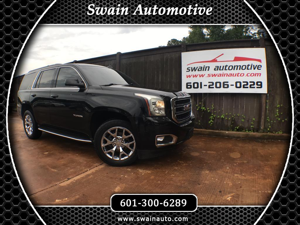 Used Cars For Sale Florence Ms 39073 Swain Automotive 2012 Gmc Yukon Fuel Filter 2015 Slt 4wd