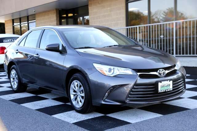 Toyota Camry 2014.5 4dr Sdn I4 Auto LE (Natl) 2016