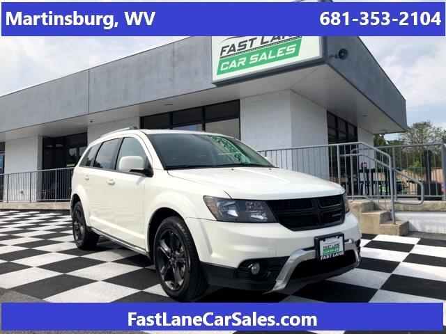 Dodge Journey Crossroad AWD 2018