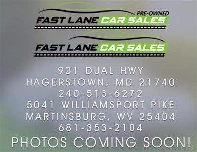 Pontiac G6 V6 Sedan 2006