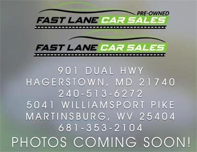Chevrolet Cavalier LS Sedan 2000