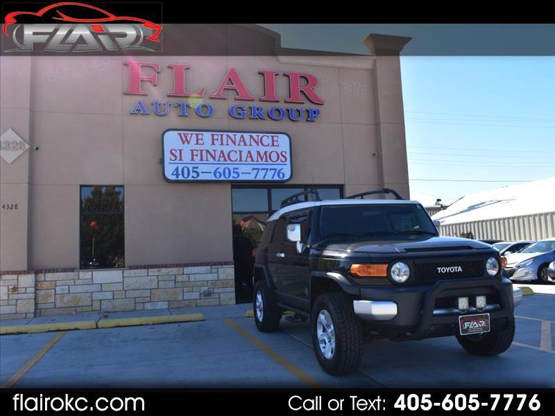 Toyota Dealers Okc >> Used Cars For Sale Oklahoma City Ok 73112 Flair Auto