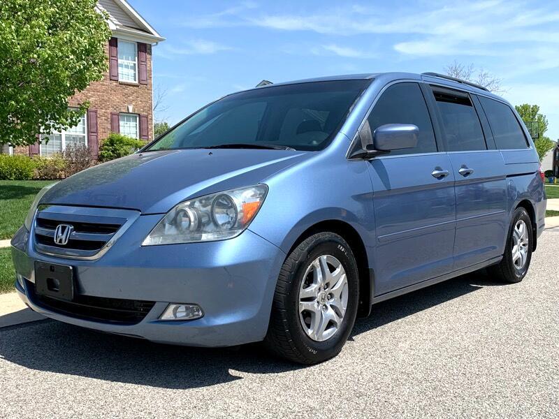 Honda Odyssey EX 2007