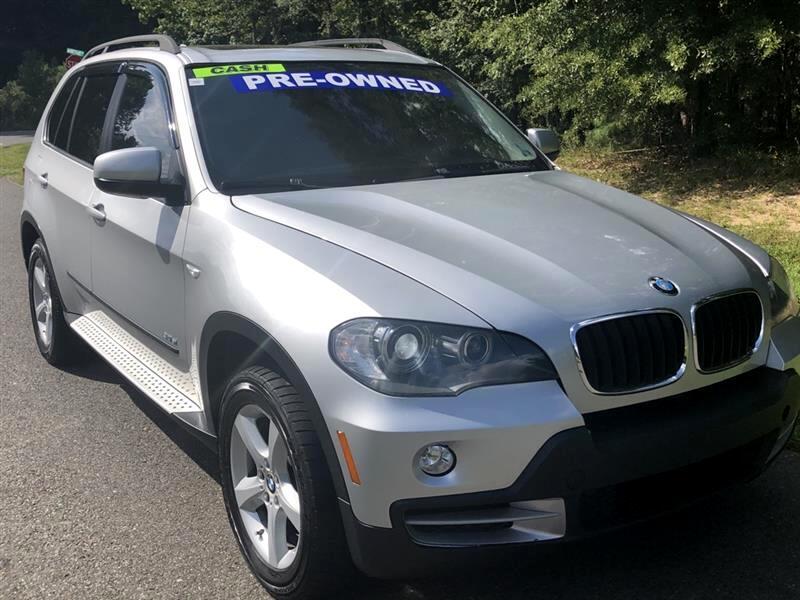 BMW X5 3.0si 2007