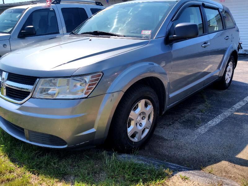 2009 Dodge Journey SE